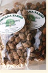 Fontana Farms Butter Toffee Flavored Almonds