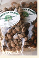 Fontana Farms Lemon-Chili Flavored Almonds